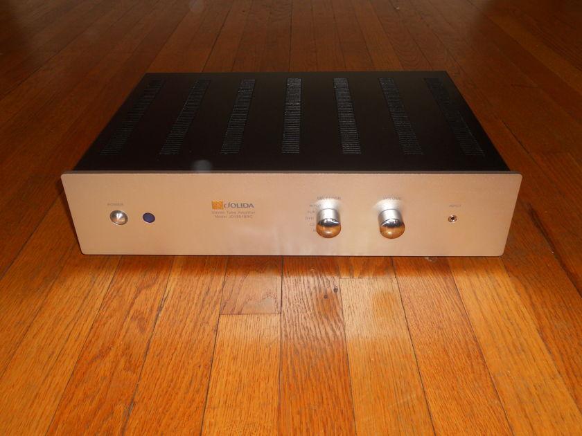 Jolida 1501BRC Incredible amp! New with warranty!