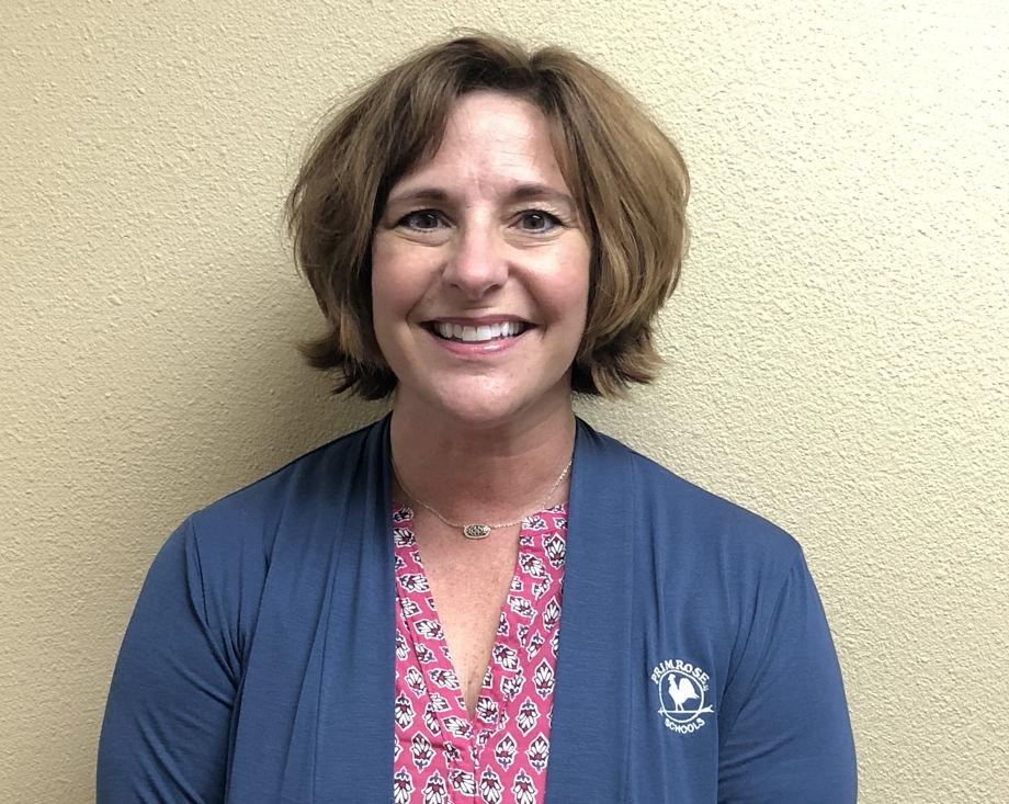 Mrs. Hopwood , Pre-Kindergarten 2 Teacher