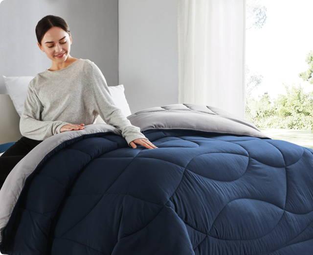 SLeepzonecomforter,bedroomidea