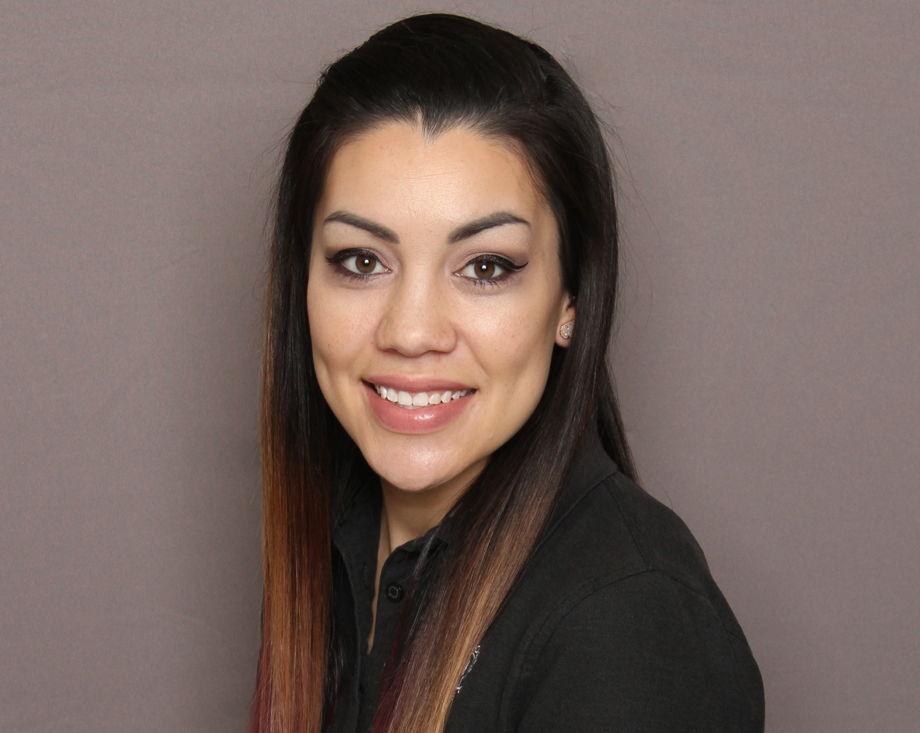 Amber Enriquez , Education Coach