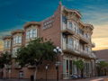 1-Night Stay at Horton Grand Hotel + Whiskey Barrel Watch by Original Grain