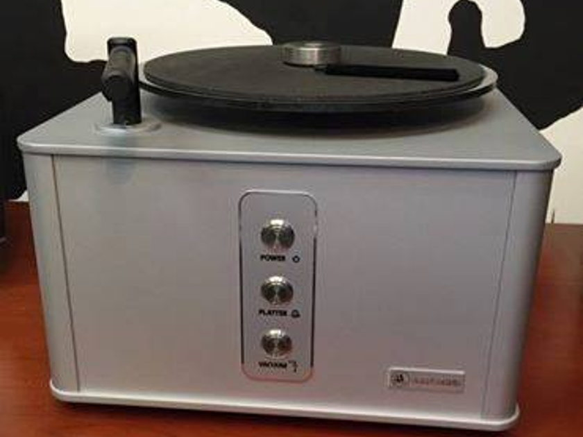 Clearaudio Smart Matrix Record Cleaning Machine