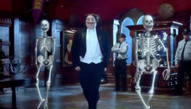 Go Compare, Ghost