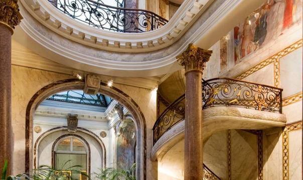 Экскурсия в художественные музеи Пети Пале и Жакмар-Андре в Париже