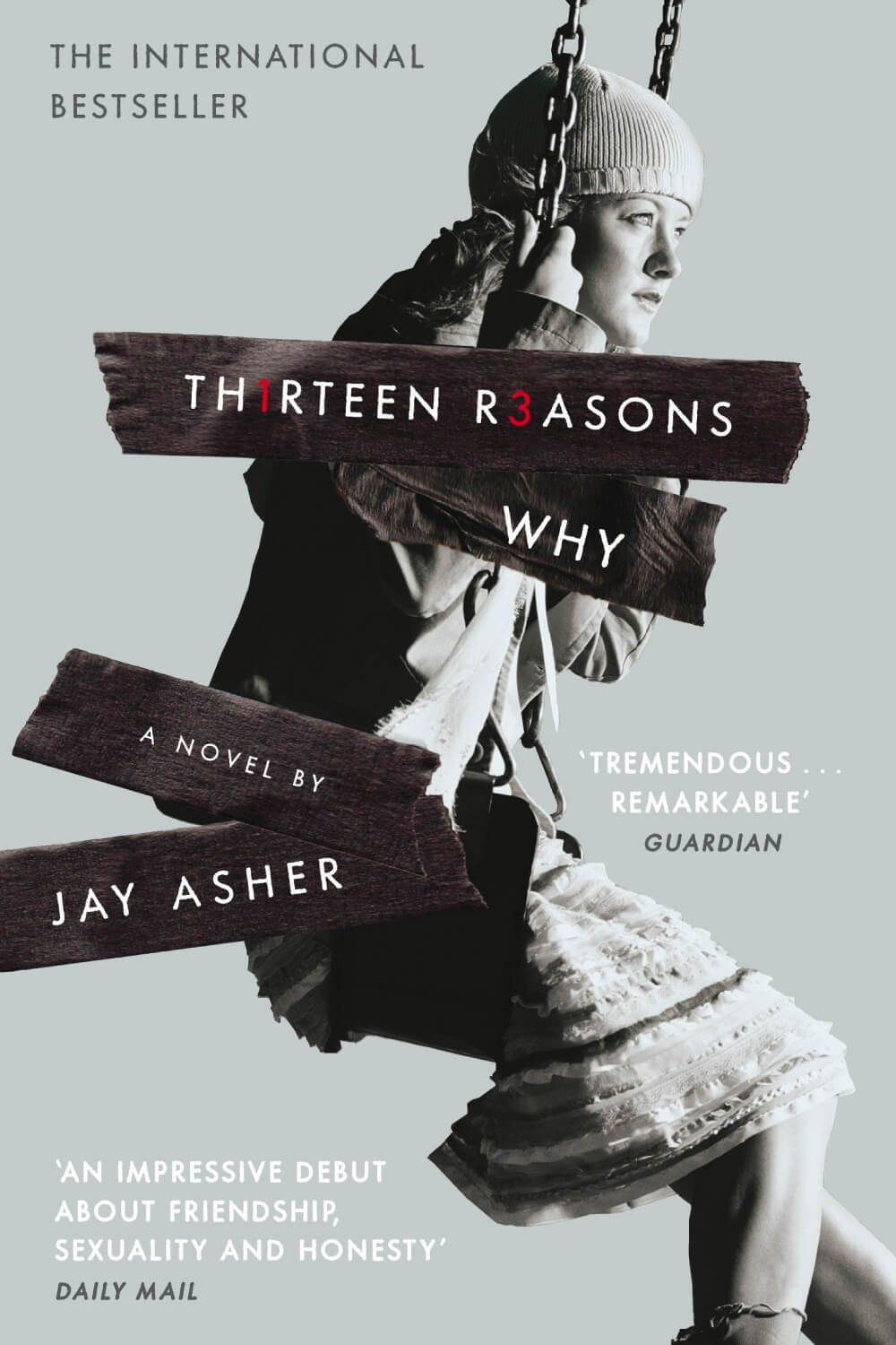 Summer Reading List 2018 13 reasons why book